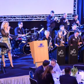 Classic Jazz Konzert 2018