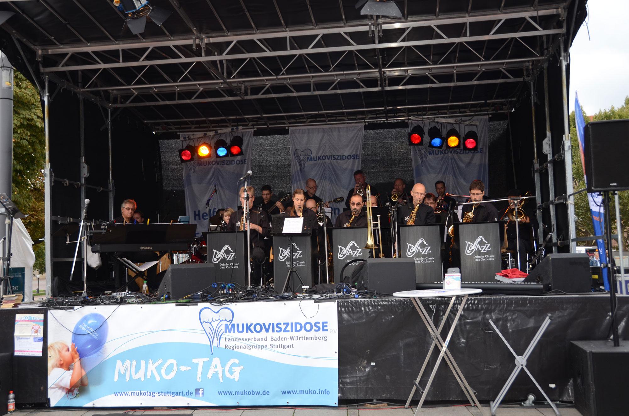 Muko-Tag Stuttgart