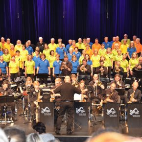 Clazzic Jazz Orchester DSC