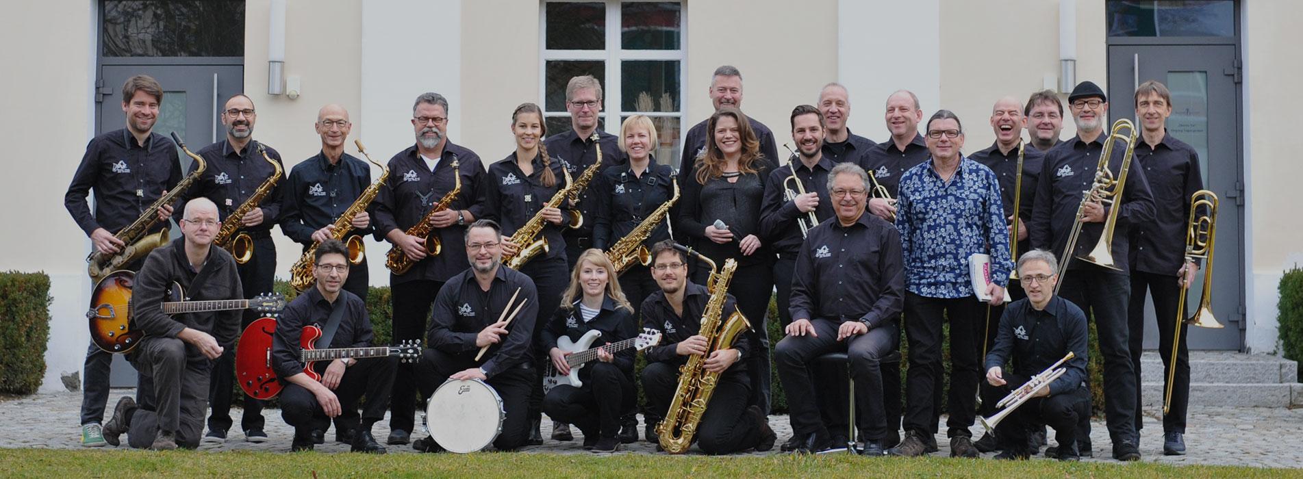 Daimler Classic Jazz Orchester