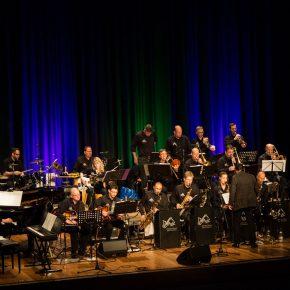 Konzert der Daimler Classic Jazz